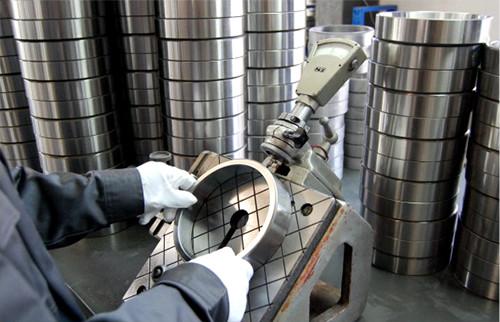 瑞格尔轴承精工制造