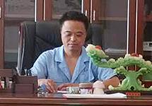 华信电机总经理张华信