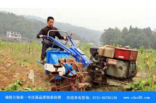武汉推动农机资源节约和环境友好化技术发展