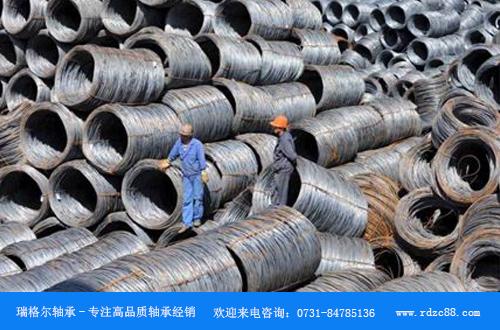 2017钢铁行业质量变化颇大