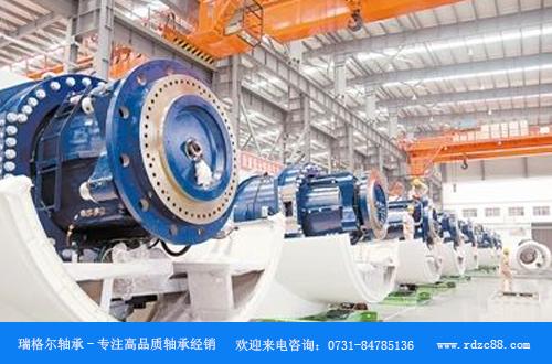 转型升级结硕果 高端制造业正在崛起