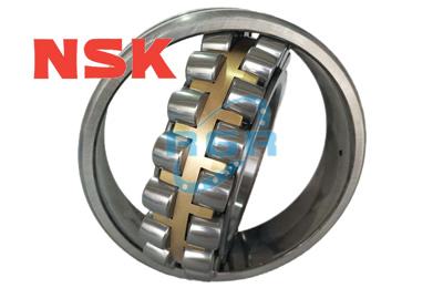 NSK调心滚子轴承