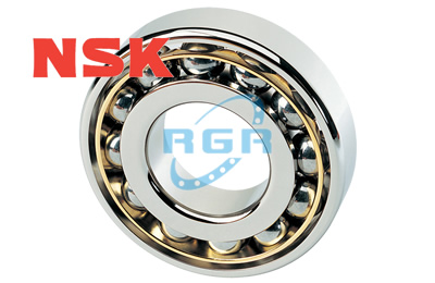 NSK角接触球轴承