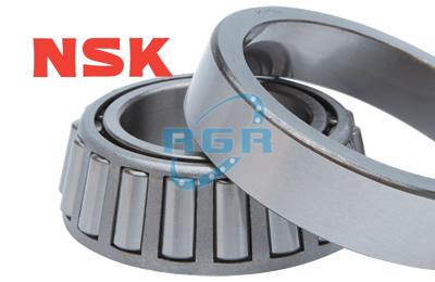 NSK圆锥滚子轴承